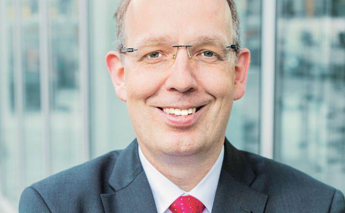 Jörg Plesse ist Unternehmerberater und Estate Planner mit mehr als 20 Jahren Berufspraxis.