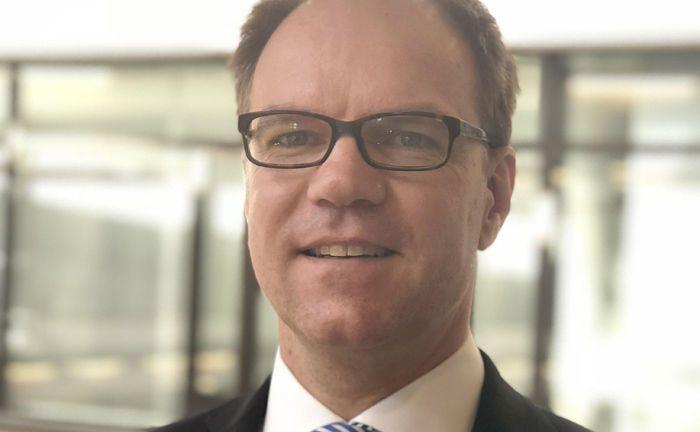 Thorsten Kölling leitet seit 1. Juni 2018 die Portfoliokonstruktion der BW-Bank.|© BW-Bank