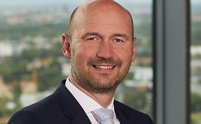 Jürgen Büllesbach: Der langjährige Chef der Bayerischen Hausbau arbeitet ab 2019 für die Stella Vermögensverwaltung.