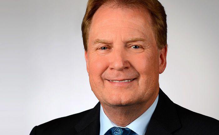 Ulrich Althoff ist neuer Manager des Mischfonds Multi Axxion Concept Fonds.