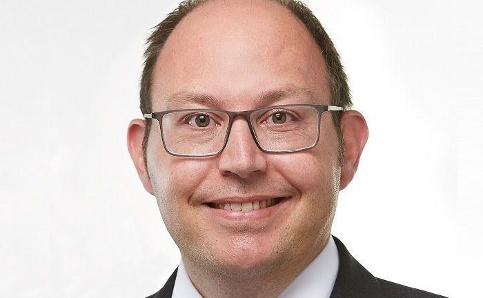 Michael Müller: Der 40-Jährige ist für Feri Trust seit Anfang Juli als Investment Consultant beschäftigt.|© Feri Trust