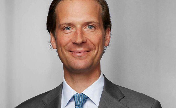 Axel Jörgens wechselt zur Oddo BHF-Bank: Dort übernimmt er die Leitung des Produktmanagements & Investment Consulting.