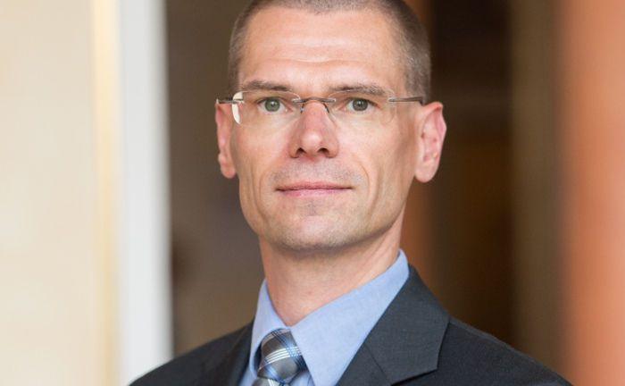 Lutz Röhmeyer: Der Portfoliomanager verantwortet künftig auch einen nachhaltig investierenden Rentenfonds.|© Capitulum Asset Management