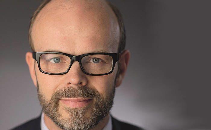 Gegenstand einiger Untersuchungen: Fondsmanager Tim Haywood