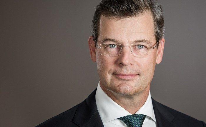 Erich Pfister leitet seit 1. August die Geschäfte der Bank Oddo BHF Schweiz. |© Oddo BHF