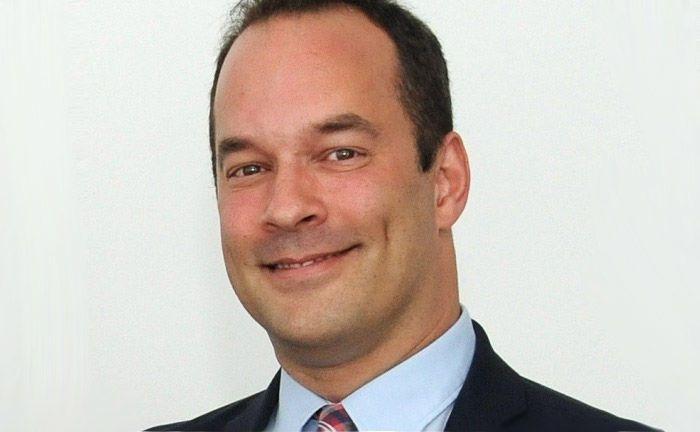 Peter Orth ist bereits seit April 2018 für die Sparkasse Dortmund tätig, zum 1. Juli zog er nun in den Vorstand ein.|© SPK Dortmund