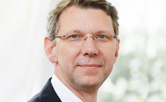 Michael Arends soll das Wealth Management der Bank insbesondere mit Blick auf Kunden mit einem Vermögen jenseits der 5 Millionen Euro ausbauen. |© BNP Paribas