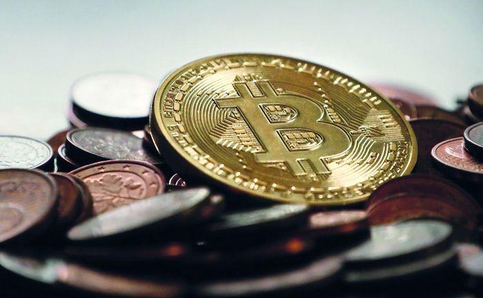 Kryptowährungen wie der Bitcoin finden als Anlageklasse bisher noch wenig Akzeptanz unter institutionellen Anlegern. Mit den Goldman Sachs Plänen zu Verwahrdiensten für Kryptofonds könnte sich das ändern.|© Pixabay