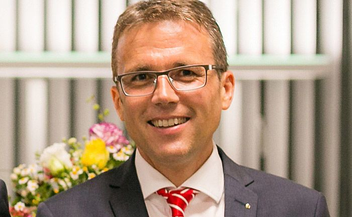 Oliver Gühring leitet seit 1. August das Private Banking der Kreissparkasse Reutlingen. |© KSK Reutlingen