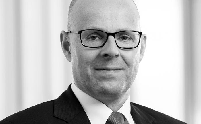 Steffen Selbach, Vorsitzender der Geschäftsführung der Deka Vermögensmanagement, wurde 48 Jahre alt.