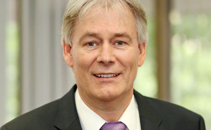 Axel Bartsch, OLB-Aufsichtsratschef und derzeitiger Vorstandsvorsitzender der BKB, wird neuer Vorstandschef der OLB-Gruppe.