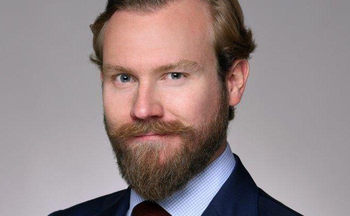 Pascal Charles Goettmann leitet bei Mercer Investment Solutions, der Investmentsparte des Beratungsunternehmens, den deutschen und österreichischen Markt.|© Mercer
