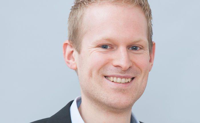 Markus Löhr hat nach mehr als sechs Jahren beim Single Family Office BTV den Weg in die Selbstständigkeit gewagt und betreut seit Juli von Edinburgh aus professionelle Investoren vorrangig zu Private-Equity-Investments.