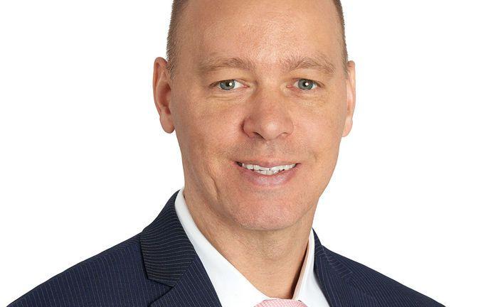 Pim van Schie managt zusammen mit Joseph Lynch und Stephen Casey den neuen Anleihefonds CLO Income von Neuberger Berman.|© Neuberger Berman
