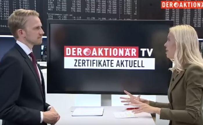 """Dax-Analyse: """"Charttechnisch am Abgrund"""""""
