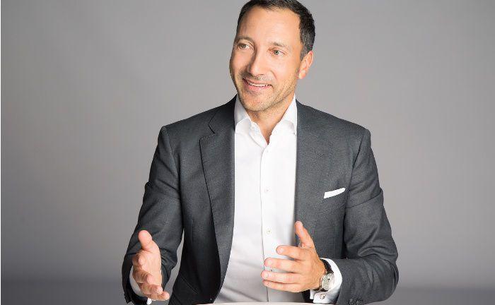 Tarek Abdelmotaal, Gründer und Geschäftsführer der Berlin Impact Capital Group.|© Berlin Impact Capital Group