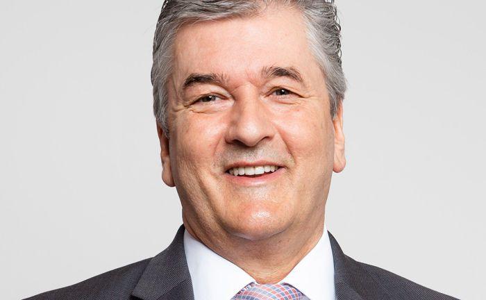 Hans Heinrich Meller ist Generalbevollmächtigter beim Berliner Finanzberatungsinstitut Finum Private Finance.|© Finum Private Finance