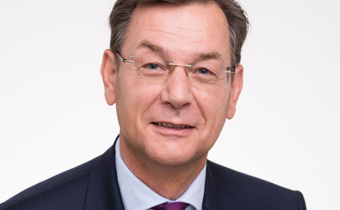 Axel Schade erweitert seit 15. August das institutionelle Vertriebsteam von Edmond de Rothschild Asset Management.|© Edmond de Rothschild Asset Management