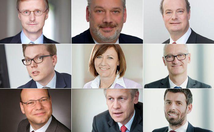 ESG-Bewertung: Die Stiftungsfonds mit der besten Nachhaltigkeit