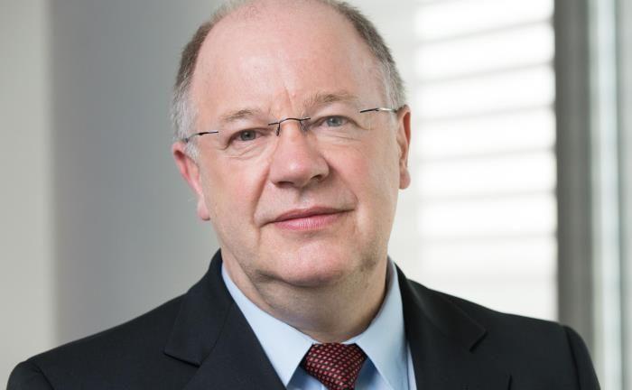 Hubert Stücke: Mit der Wahl von Stücke in den VFPK-Vorstand erweitert sich der Vorstand von drei auf vier Mitglieder.|© Nestlé Deutschland