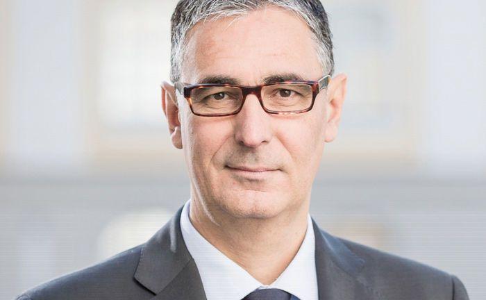 Gerd Häcker, geschäftsführender Gesellschafter der Steinbeis & Häcker Vermögensverwaltung.|© Steinbeis & Häcker Vermögensverwaltung