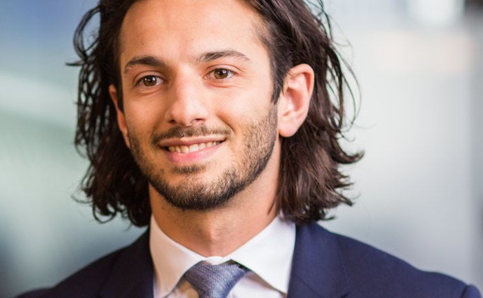 Joubeen Hurren, Senior-Portfoliomanager von Aviva Investors