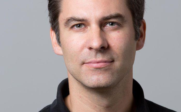 Nicholas Ziegert, Chef von W&Z FinTech.
