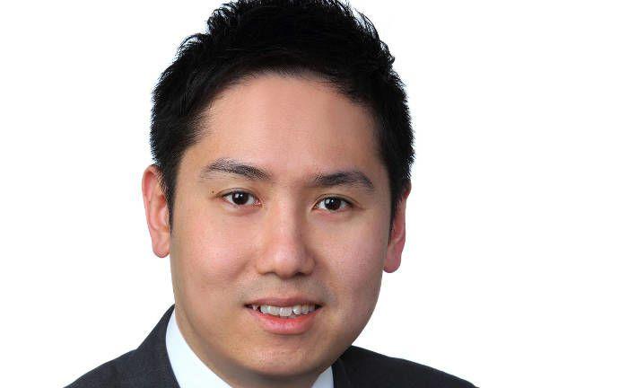Yan Taw Boon ist einer der drei Fondsmanager Neuberger Berman