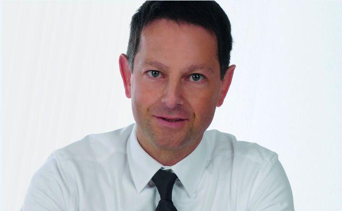 Andreas Dagasan: Der Leiter Globale Aktien bei Bantleon will bei dem neuen Fonds von den hohen Dividendenerträgen der Unternehmen aus dem Segment Infrastruktur profitieren.