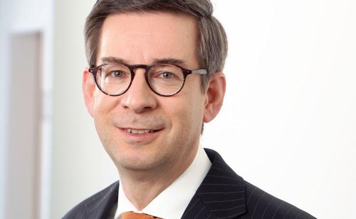 Markus Guthoff wird den Vorstand nach Schachners Abschied gemeinsam mit dem Vorsitzenden Thomas Lange bilden.