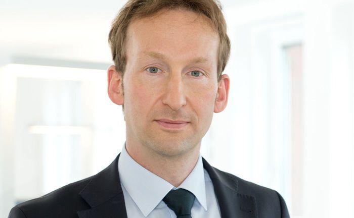 Dr. Ulrich Janus von 7orca Asset Management: