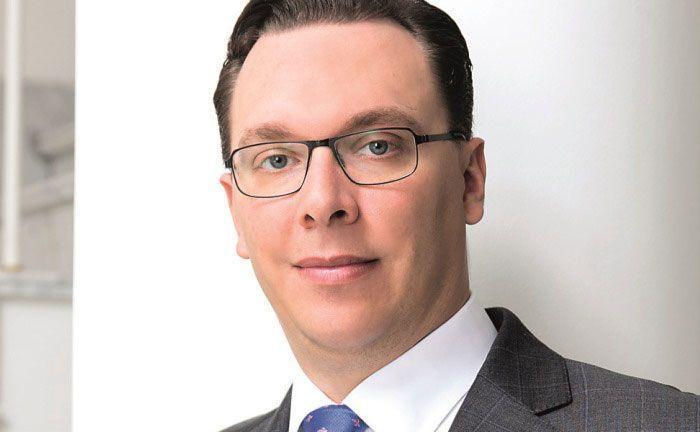 Fridolin Kopp gehört künftig dem Vorstand vom Family Office Martagon an.|© Bankhaus Lampe