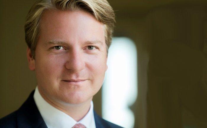 Lars Edler ist neuer Investmentchef bei HQ Asset Management. |© HQ AM