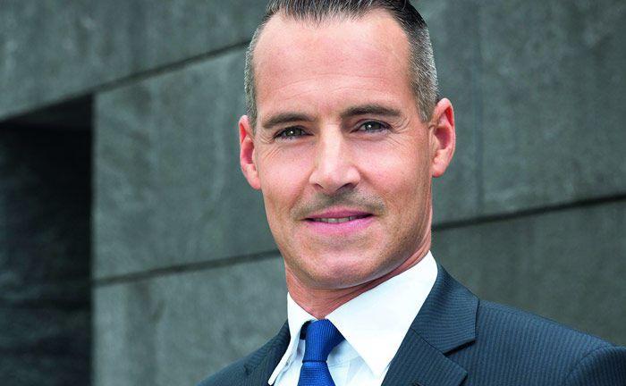 Tim Albrecht verlässt die DWS und heuert bei der Berenberg Bank an.|© DWS