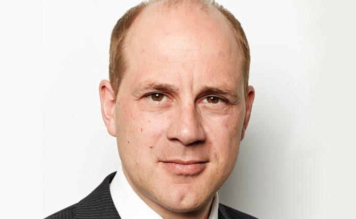 Martin Hofberger ist Geschäftsführer bei Barius Capital Management|© Barius CM