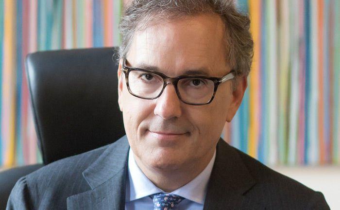 Als Vorstand des Bankhaus Krentschker & Co. ist Alexander Eberan zuständig für das Private Banking sowie das Risikomanagement des Hauses.