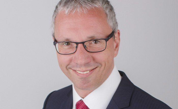 Klaus-Erik Treiber zieht es aus persönlichen Gründen weiter in den Norden Deutschlands.