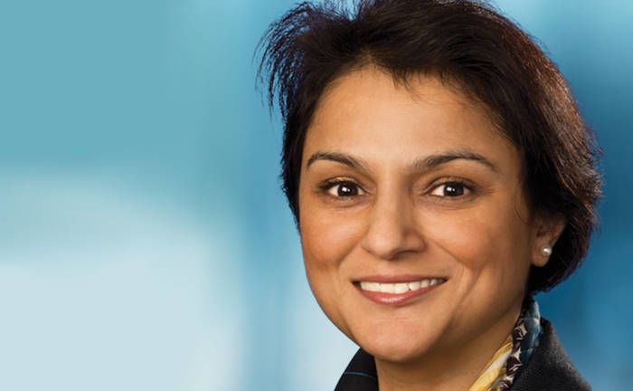 Sonal Desai übernimmt die Verantwortung für Anleihestrategien bei Franklin Templeton|© Franklin Templeton