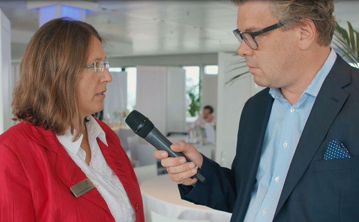 """Video-Interview mit Swiss Life: """"Wir können Immobilien außerhalb der Ballungsräume managen"""""""