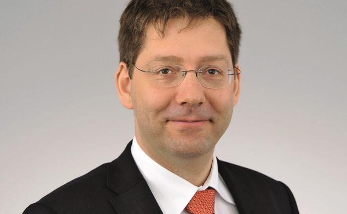 Jan Viebig fungiert als Geschäftsführer der neuen Gesellschaft.