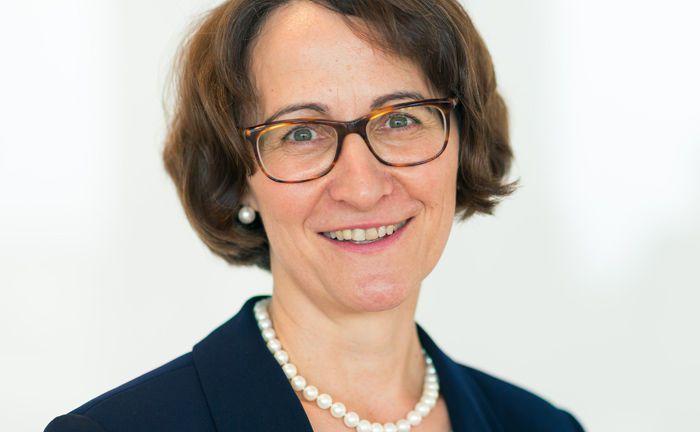 Tanja-Vera Asmussen übernimmt ab März 2019 im Vorstand der Landessparkasse zu Oldenburg die Verantwortung für das Privatkundengeschäft.|© Landessparkasse zu Oldenburg
