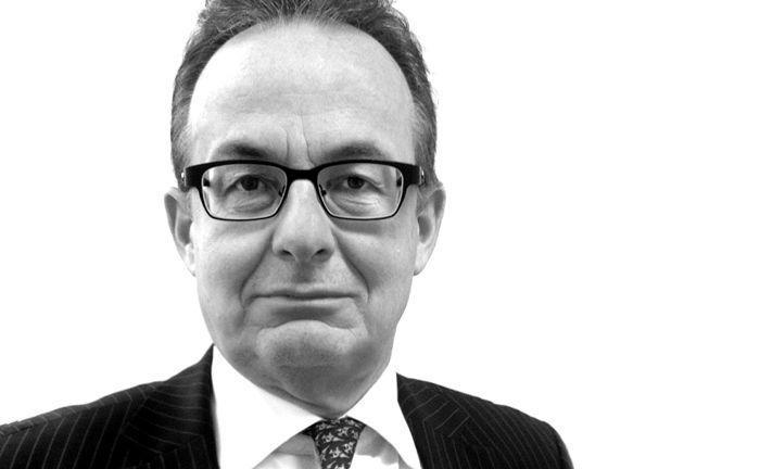 Rupert Hengster, geschäftsführender Gesellschafter von Dr. Hengster, Loesch & Kollegen.