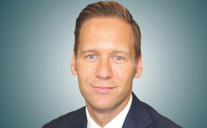Frank Diesterhöft: Der neue Vertriebschef für Rentenmarktprodukte bei Insight Investments verfügt über mehr als 15 Jahren Berufserfahrung.