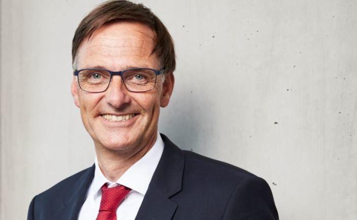 """Thomas Kruse, Investmentchef bei Amundi, Europas größter Fondsgesellschaft: """"Wir beginnen, uns auf eine defensivere Ausrichtung vorzubereiten."""""""