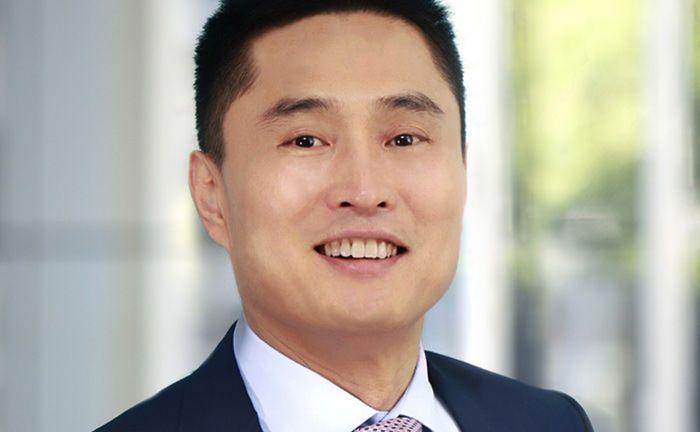 Yu Ben Meng ist der neue Investmentchef des Pensionsfonds Calpers, der Altersvorsorgeeinrichtung der öffentlich Bediensteten Kaliforniens.|© Calpers