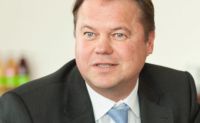 Lars Ellermeier verlässt die Bethmann Bank: Für den bisherigen Niederlassungsleiter geht es anscheinend bei BNP Paribas weiter.|© Anna Mutter