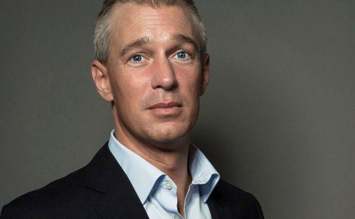 Christian Schneider-Sickert ist Mitgründer und Geschäftsführer des digitalen Vermögensverwalters Liqid.