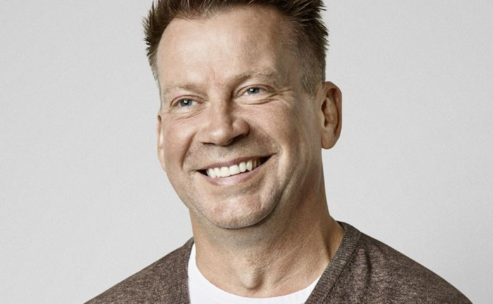 Christian Kratz ist Gründer und Geschäftsführer von Investify.