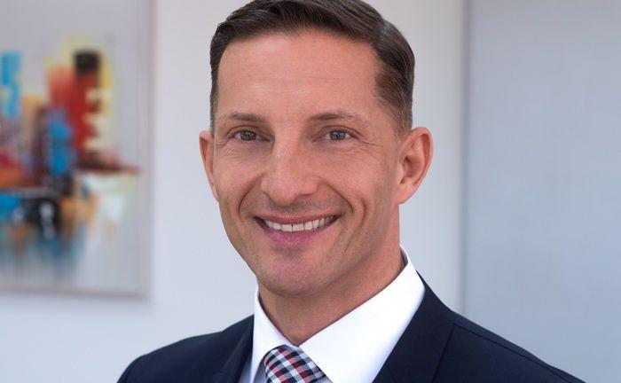 Dirk Russow ist geschäftsführender Gesellschafter von Accessio Kapital.