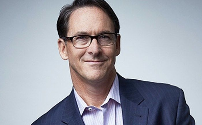 Topher Callahan ist bei MFS globaler Leiter des institutionellen Vertriebs. |© MFS
